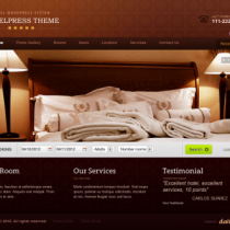 HotelPress By DailyWP