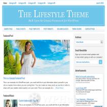 LifeStyle by StudioPress