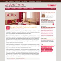 Luscious by StudioPress