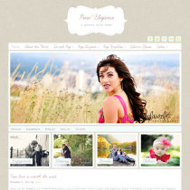 Pure Elegance by StudioPress