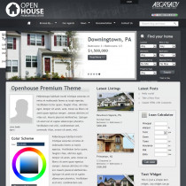 Openhouse by Themeforest