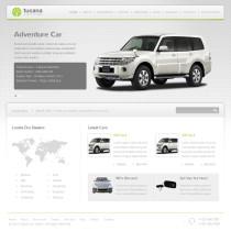 Tucana Car by ThemeForest