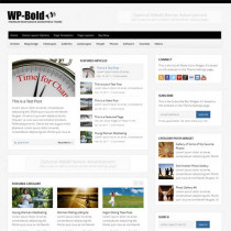 WP-Bold by Solostream