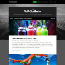 WP-Scribely by Solostream