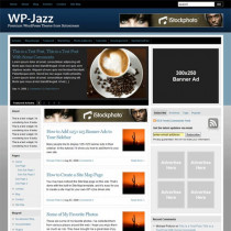 WP-Jazz by Solostream
