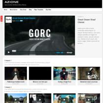 Azione by Obox-Design
