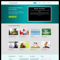 Subscribely by Inkthemes