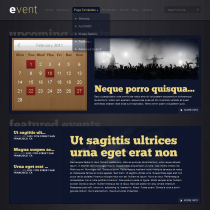 Event By Elegant Themes