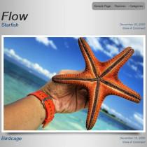 Flow by Theme Weaver