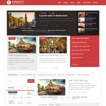 City News by Themeforest