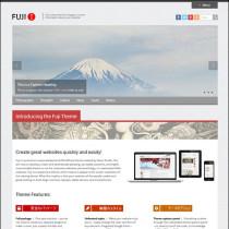 Fuji by Themeforest