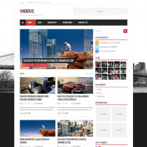 Madidus by Themeforest
