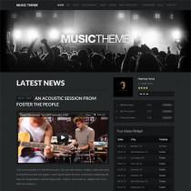 Music by Organicthemes