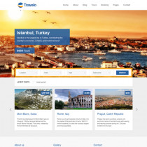 Travelo by Themeforest