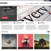 Absolute by ThemeForest