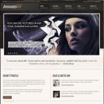 Award by ThemeForest