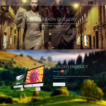 FlatShop by Themify Themes