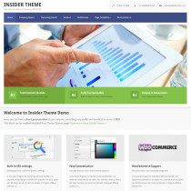 Insider by WPZoom