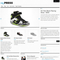 Mag.Press by Obox Design