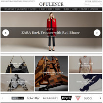 Opulence by Colorlabsproject