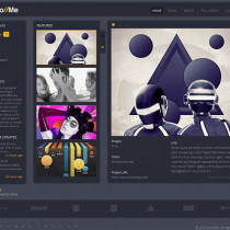 Scroll Me by ThemeForest