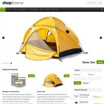 Shop by Organic Themes