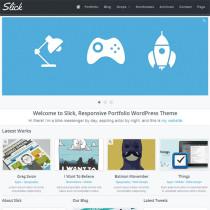 Slick by ThemeForest