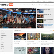 VideoPro by ThemeJunkie