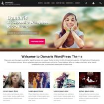 Damaris by ThemeForest