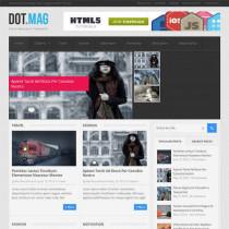DotMag by Mythemeshop
