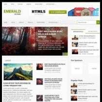 Emerald by Mythemeshop