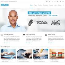 Inovado by ThemeForest