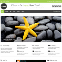 Improved by ThemeForest
