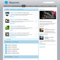 Mayones by Nattywp