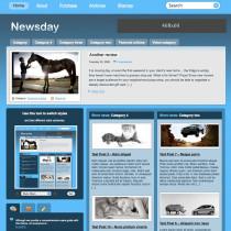 Newsday by Nattywp