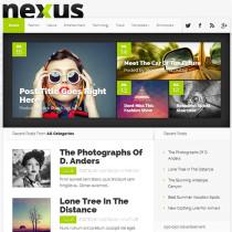 Nexus by ElegantThemes