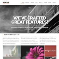 Status by ThemeForest