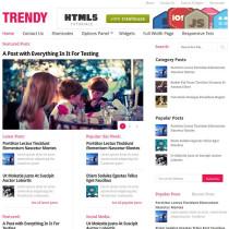 Trendy by Mythemeshop