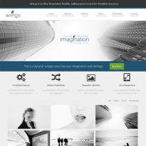 Wring by ThemeForest
