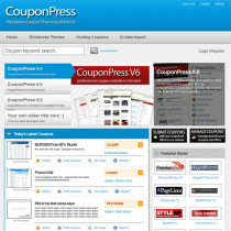 Coupon by Premiumpress