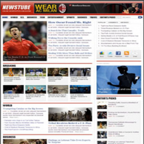 NewsTube by Theme-Junkie
