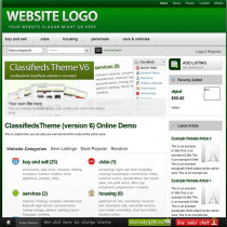 Classifieds by Premiumpress