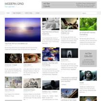 ModernGrid by RichWP