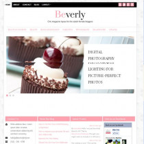 Beverly by BluChic