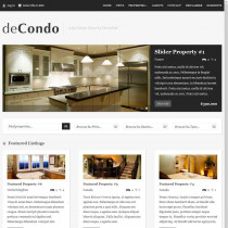 DeCondo by ThemeShift