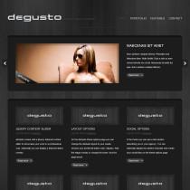 DeGusto by ThemeShift