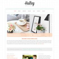 Hailey by BluChic