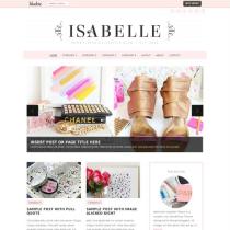 Isabelle by BluChic