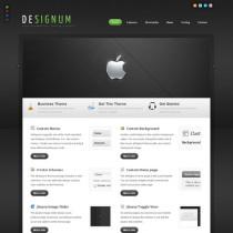 DeSignum by ThemeShift