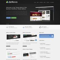 DeNovo by ThemeShift